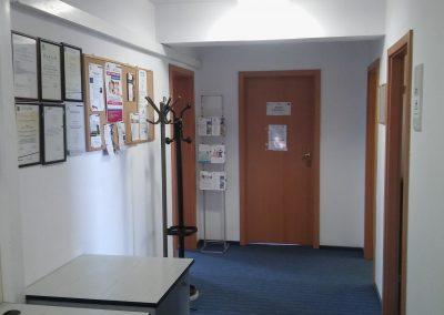 SEKA SA Oddzial Gorzow Wielkopolski biuro 7