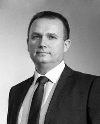Paweł Najdzion Retail HSSE Manager Poland and Russia Shell