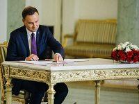 Prezydent podpisał nowelizację Prawa zamówień publicznych
