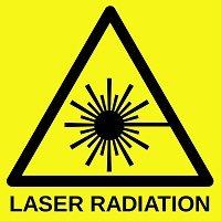 W strefie zagrożenia promieniowaniem optycznym należy stosować osłony okien