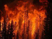 Pożar w Kanadzie zagraża najbogatszym złożom ropy naftowej