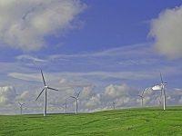 Sejm uchwalił ustawę wiatrakową