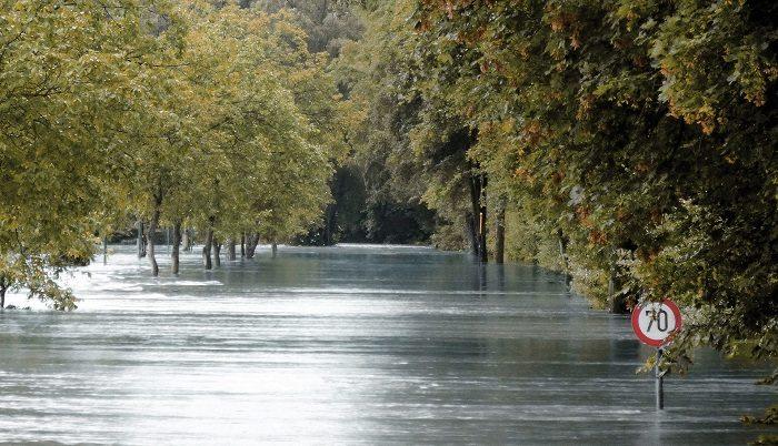 Nowe prawo wodne wpłynie pozytywnie na bezpieczeństwo przeciwpowodziowe