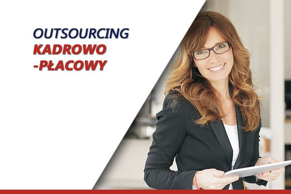 OUTSOURCING KADROWO-PŁACOWY