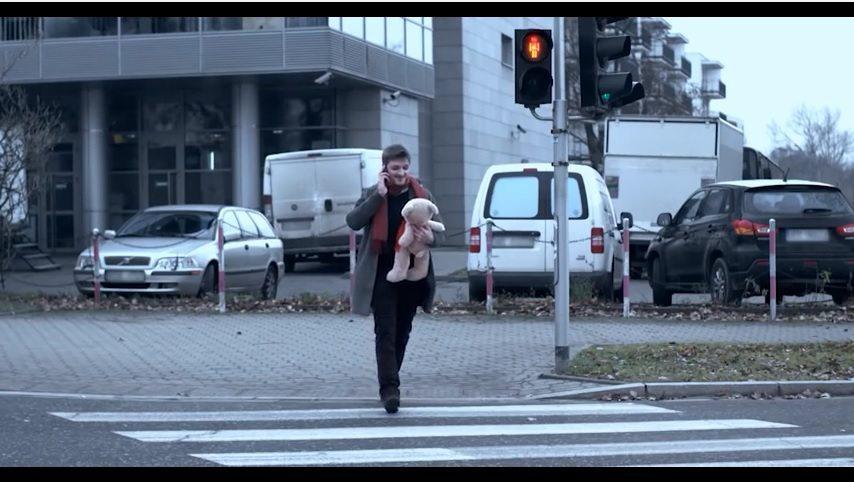 """""""…nie odchodź, żyj!""""- edukacyjny spot KRBRD"""