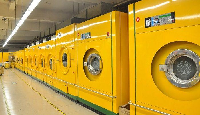 Ekwiwalent za pranie odzieży roboczej?