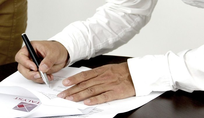 Gdy na protokole powypadkowym brakuje podpisu poszkodowanego…