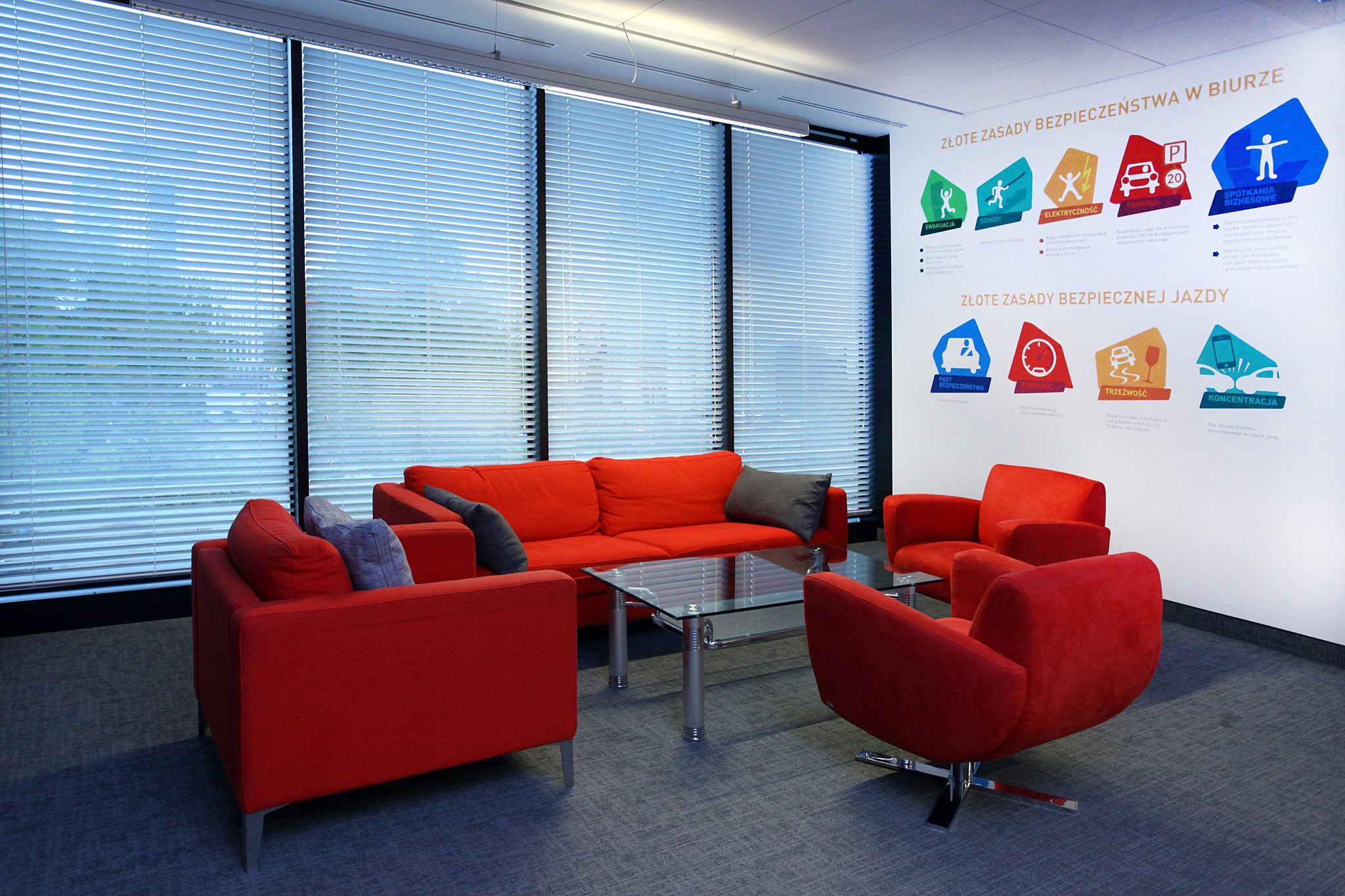 Unilever zasady_bezpieczenstwa_biuro_glowne wywiad SEKA SA bhp