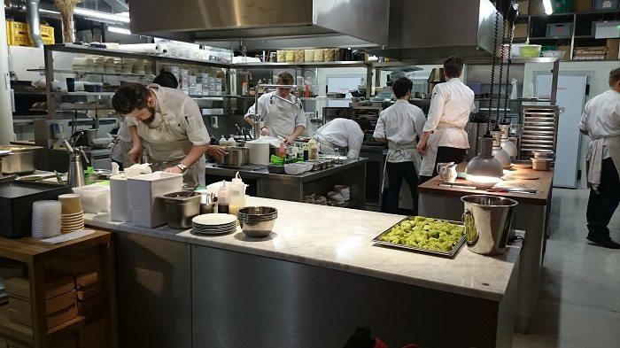Instalacje w gastronomii, których eksploatacja wymaga zgłoszenia