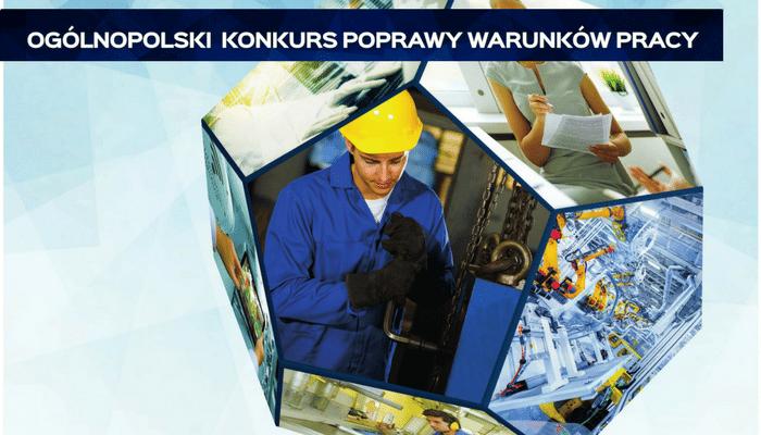 Ogólnopolski Konkurs Poprawy Warunków Pracy