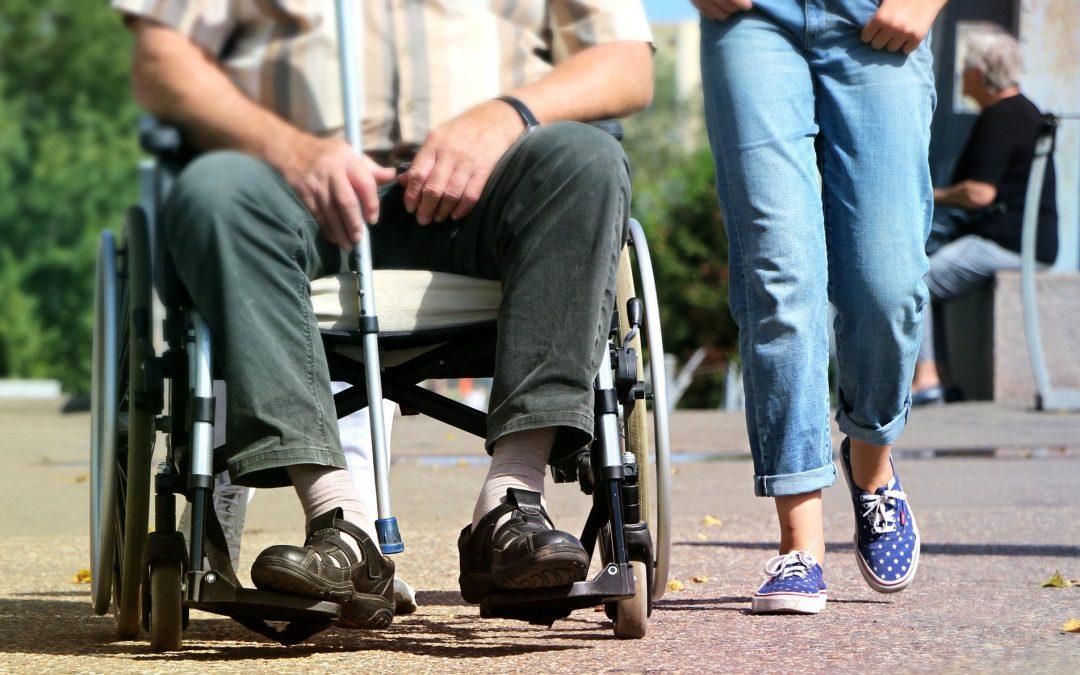 Plan ewakuacji pracowników niepełnosprawnych
