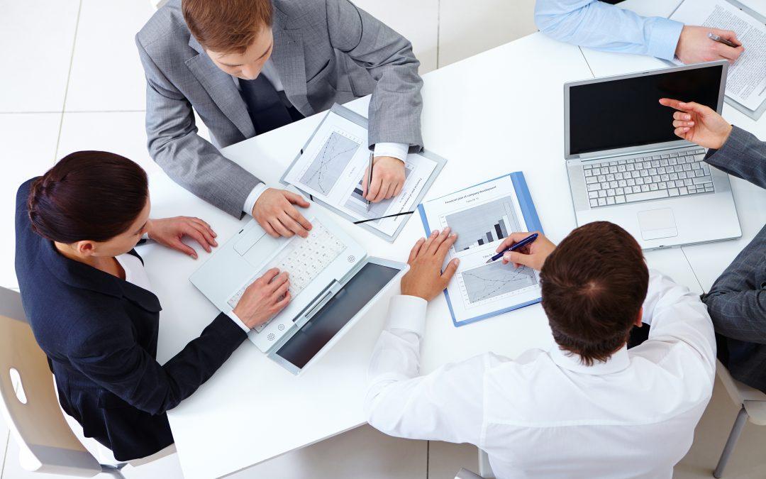 Dlaczego outsourcing usług kadrowo-płacowych się opłaca?