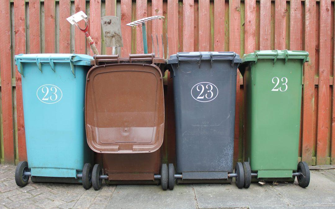 MŚ przygotowuje zmiany w ustawie o odpadach