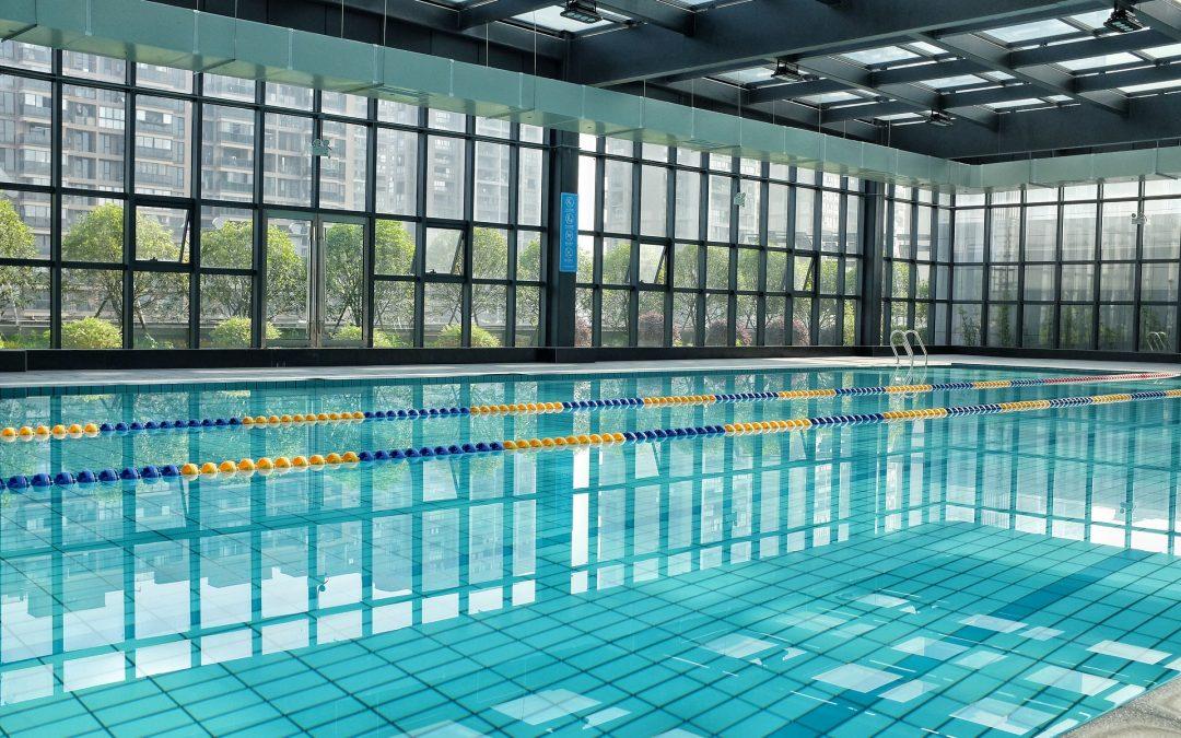 Obowiązki zarządzającego pływalnią