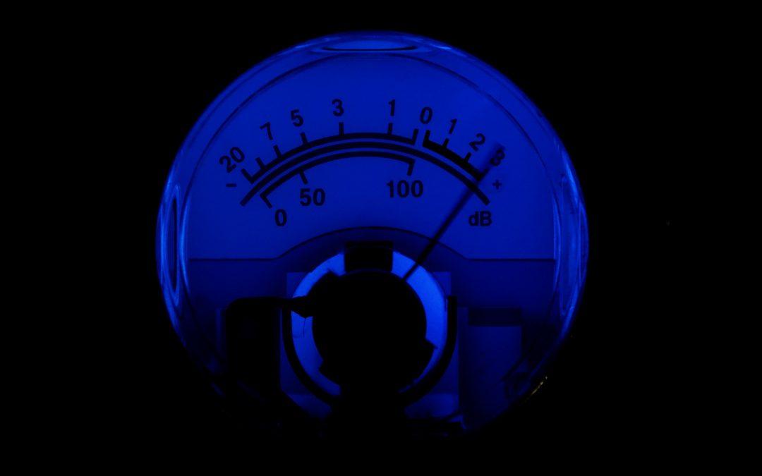 Stawki kar za przekroczenie dopuszczalnego poziomu hałasu