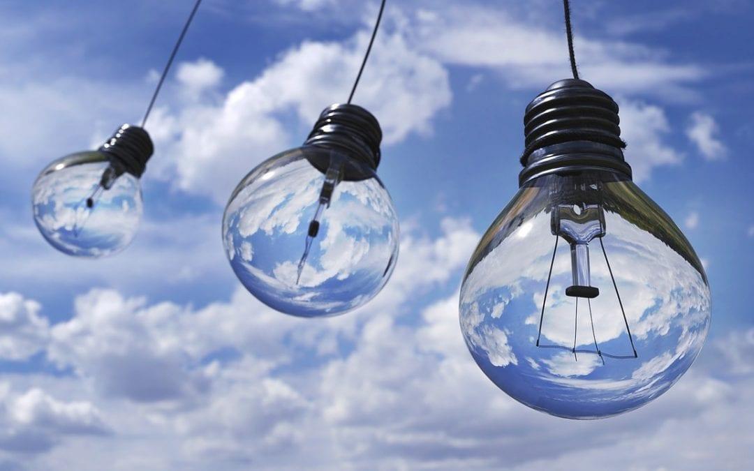 Wymagania oświetleniowe pomieszczeń pracy
