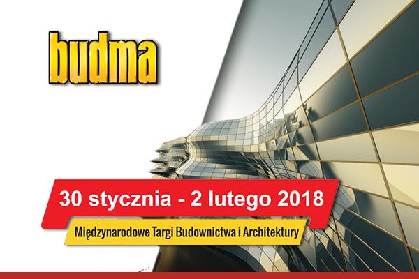 Międzynarodowe Targi Budownictwa i Architektury BUDMA