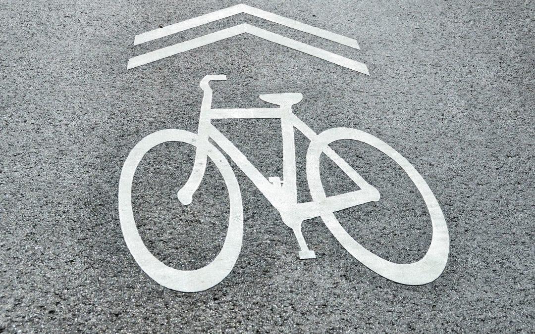 Rowery, bezpieczeństwo dojazdu do pracy