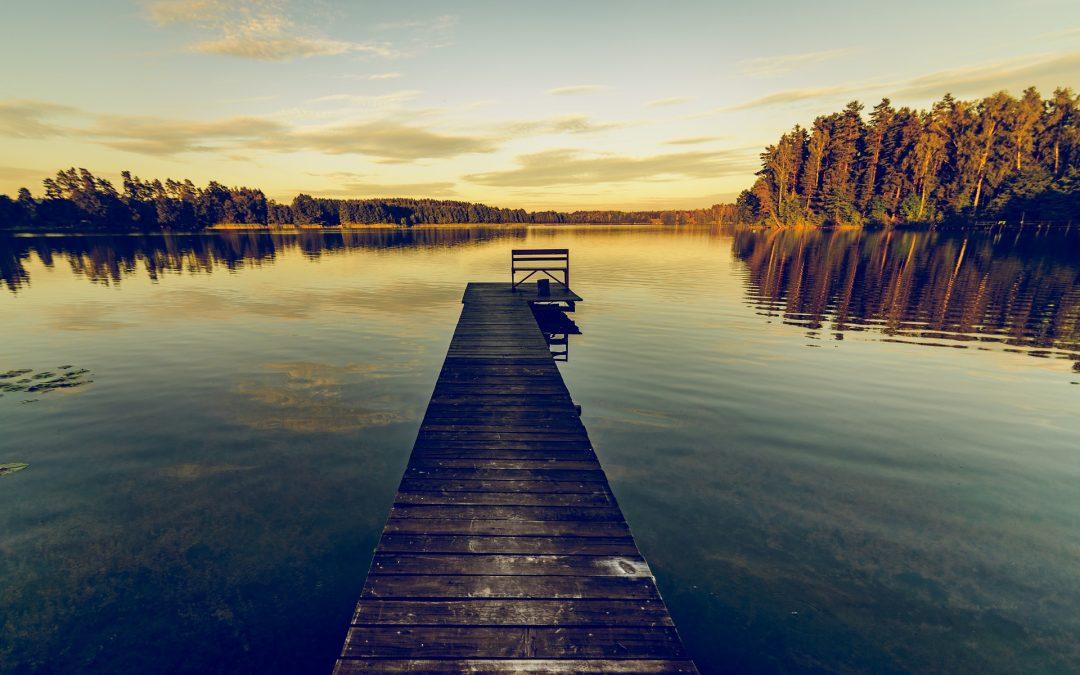Będą kontrole firm korzystających z jezior na Mazurach