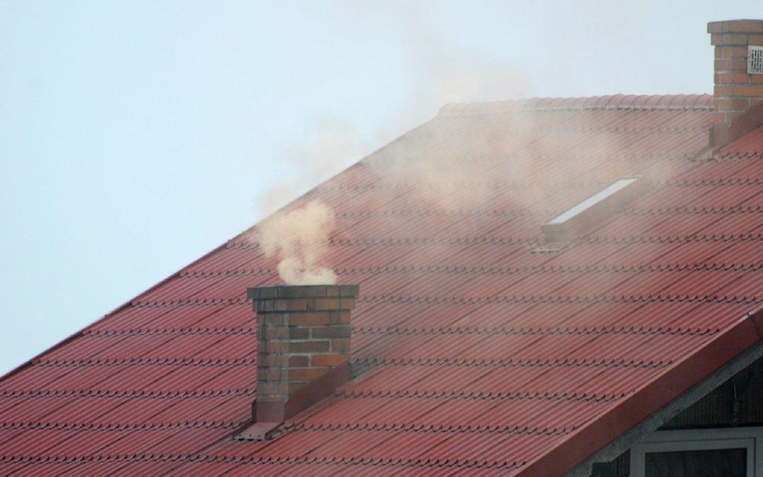 NFOŚiGW zapowiada nowe działania w walce ze smogiem
