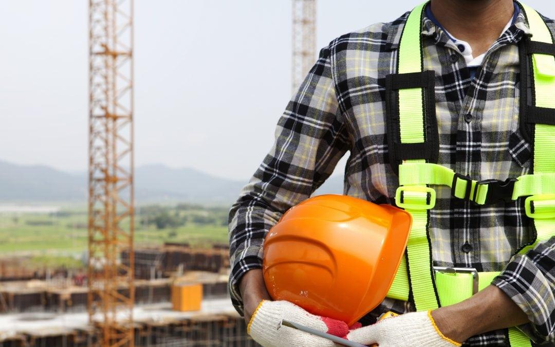 Poczucie bezpieczeństwa w miejscu pracy – raport CWS-boco
