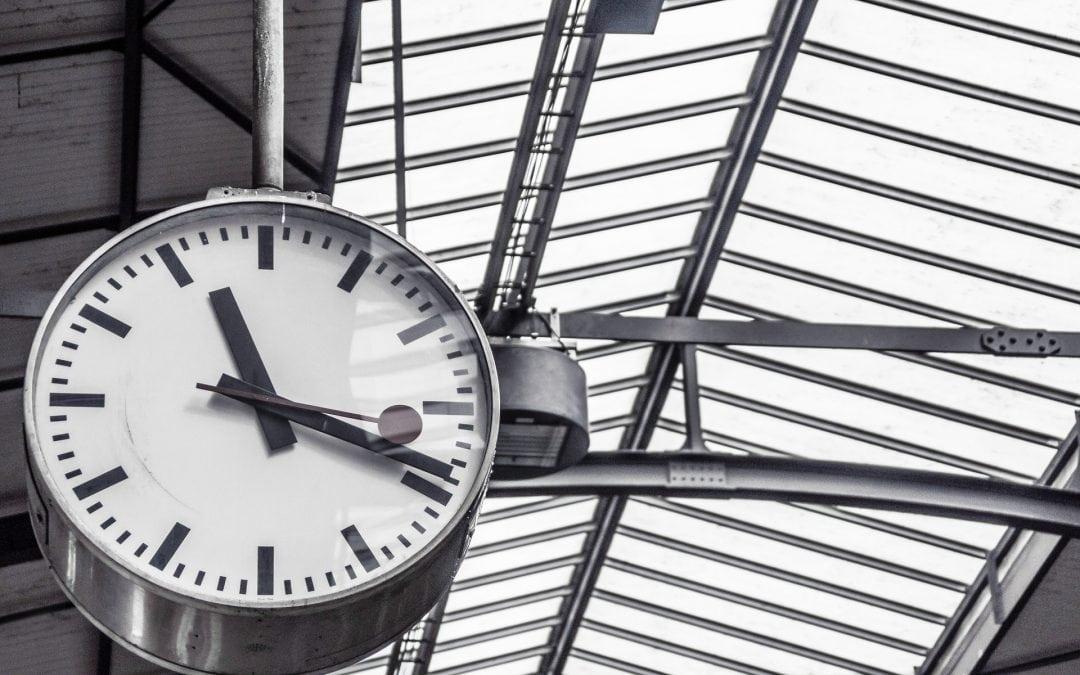 Rozliczenie czasu pracy w podróży służbowej