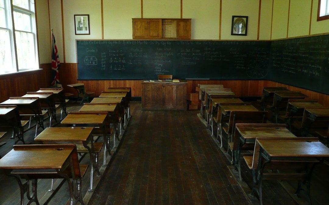 MEN zmienia rozporządzenie ws. BHP w szkole