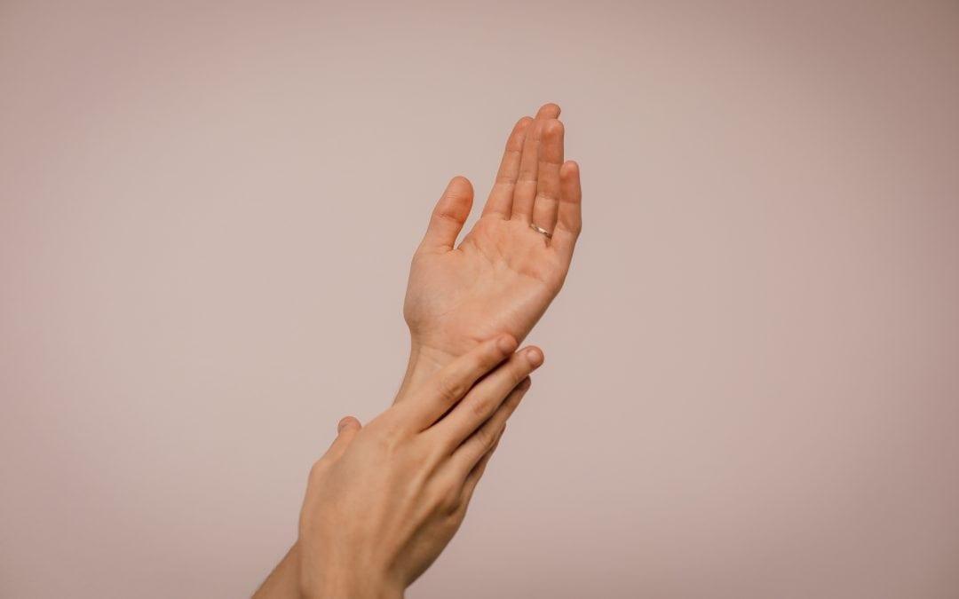 Zespół cieśni nadgarstka – chorobą zawodową?