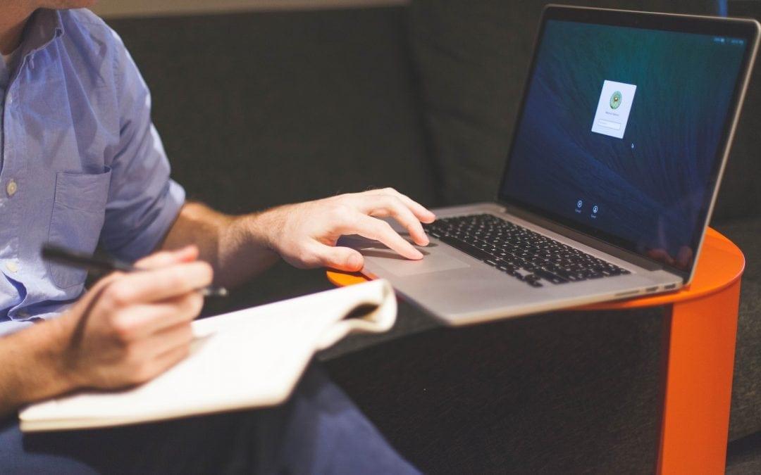 E-learning – uczysz się kiedy chcesz, gdzie chcesz i jak chcesz