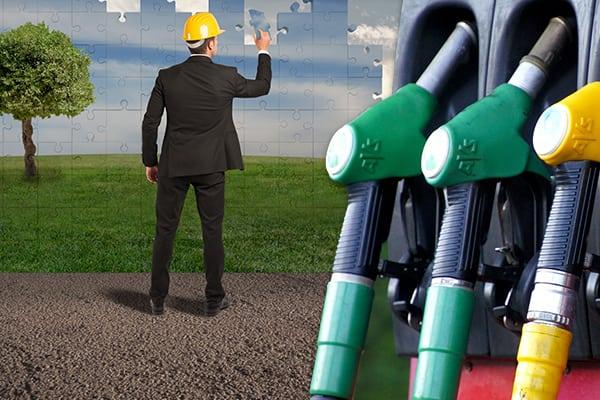 Ochrona środowiska a Twoje obowiązki na stacji Paliw