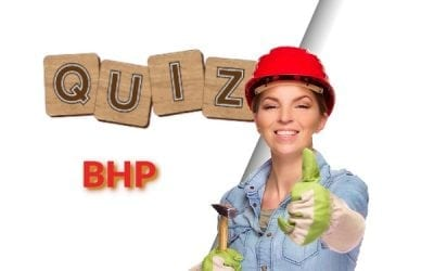 Quiz BHP