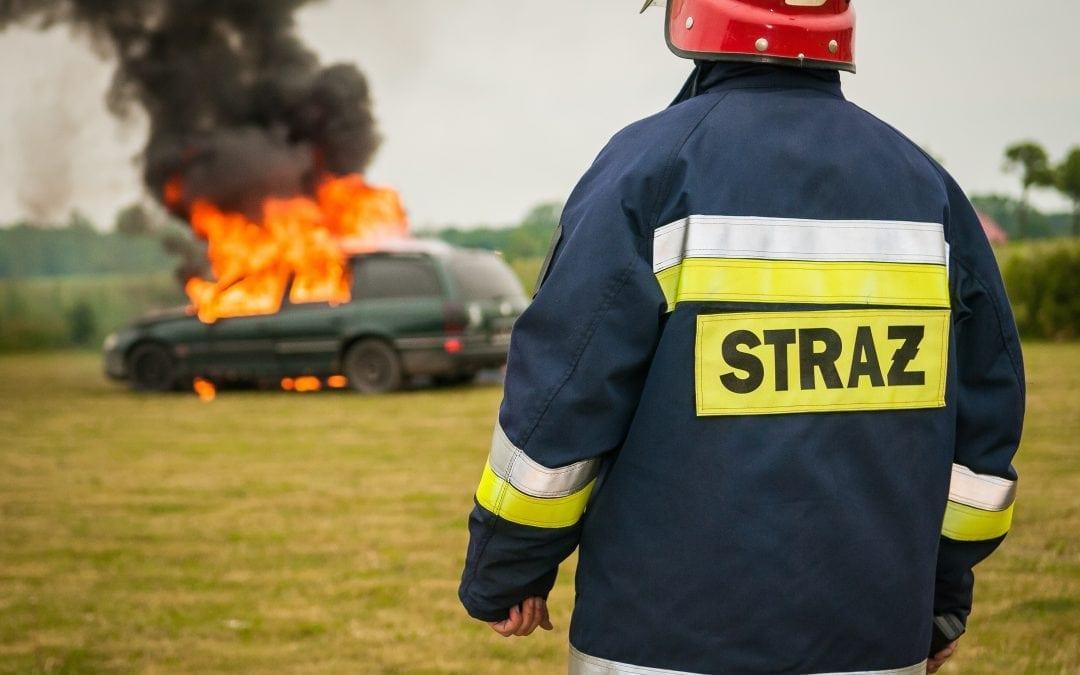 Jak przebiega kontrola Straży pożarnej?