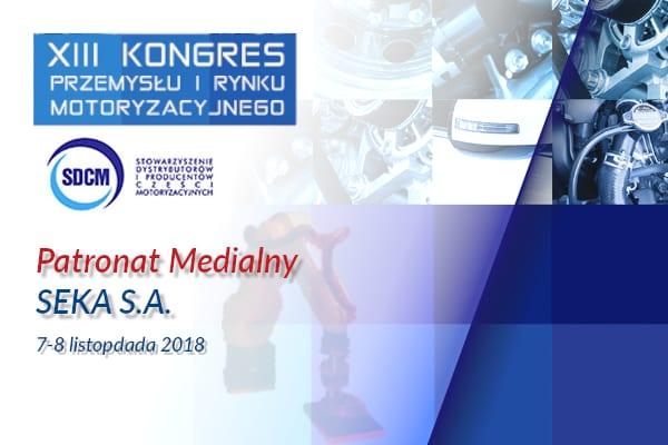XIII kongres Przemysłu