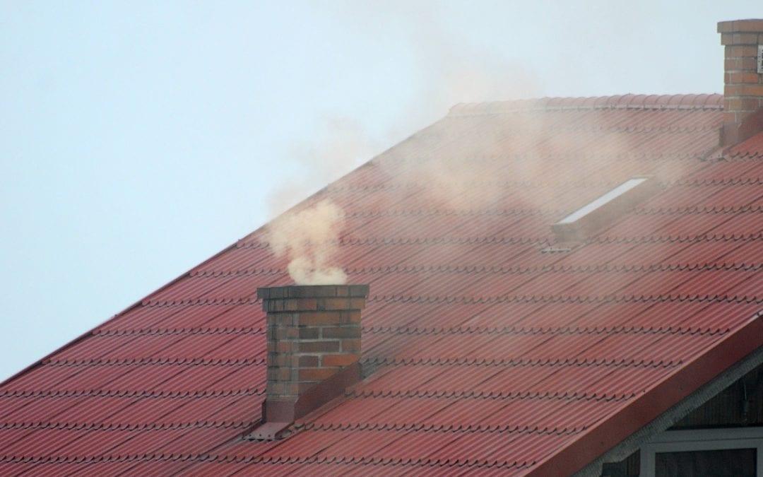 Smog a obowiązki pracodawcy w zakresie bhp