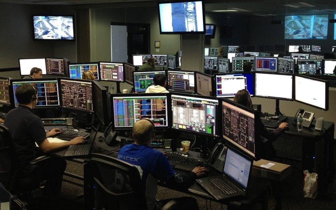 BHP: praca z monitorem ekranowym