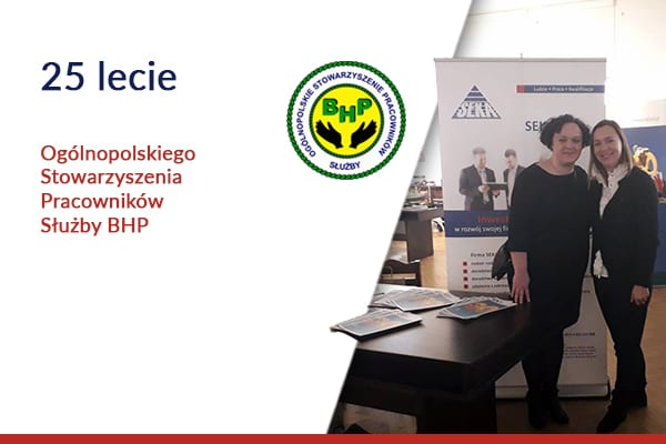 Ogólnopolskie Stowarzyszenie Pracowników Służby BHP