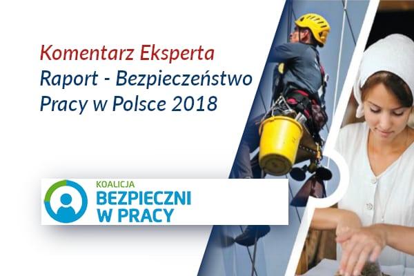 Bezpieczeństwo pracy Ukraińców w Polsce