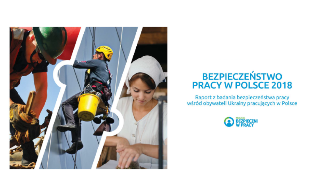 Ukraińcy na polskim rynku pracy