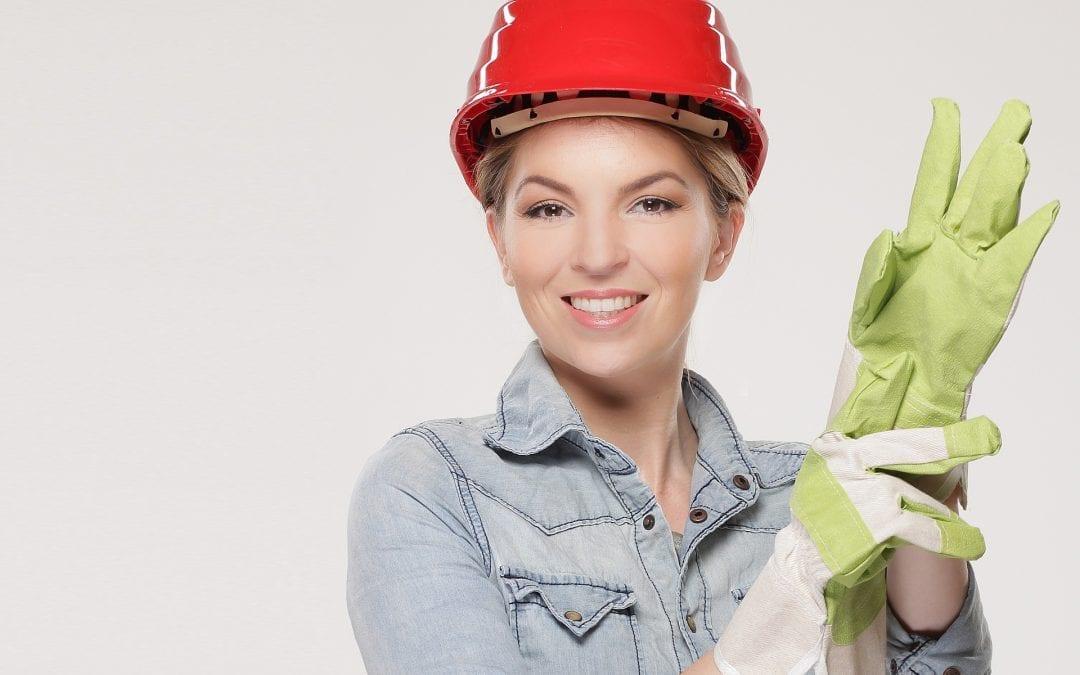 BHP: ochrona pracy kobiet