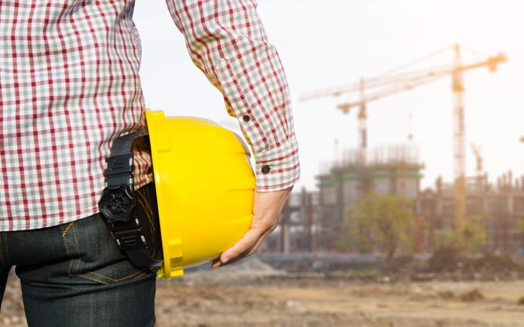 Jak przebiegają szkolenia bhp na budowie?
