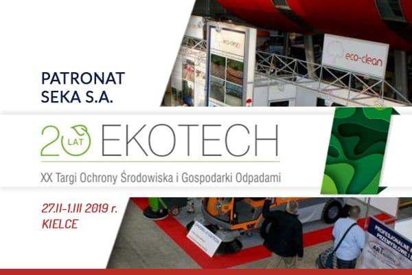 EkoTech 2019