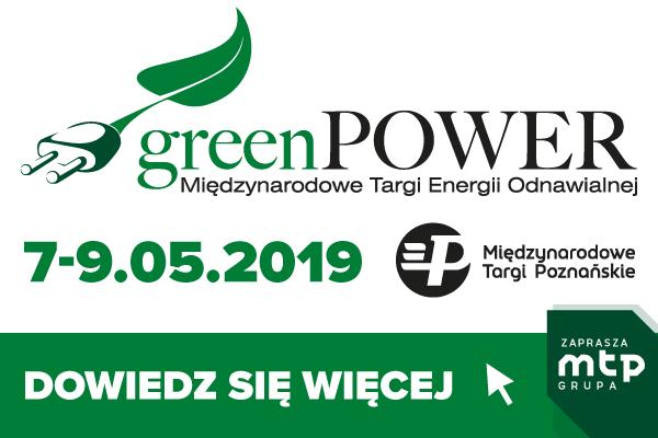 GreenPower odnawialne źródła energii