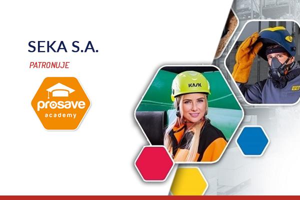 Warsztaty BHP Prosave.pl Academy