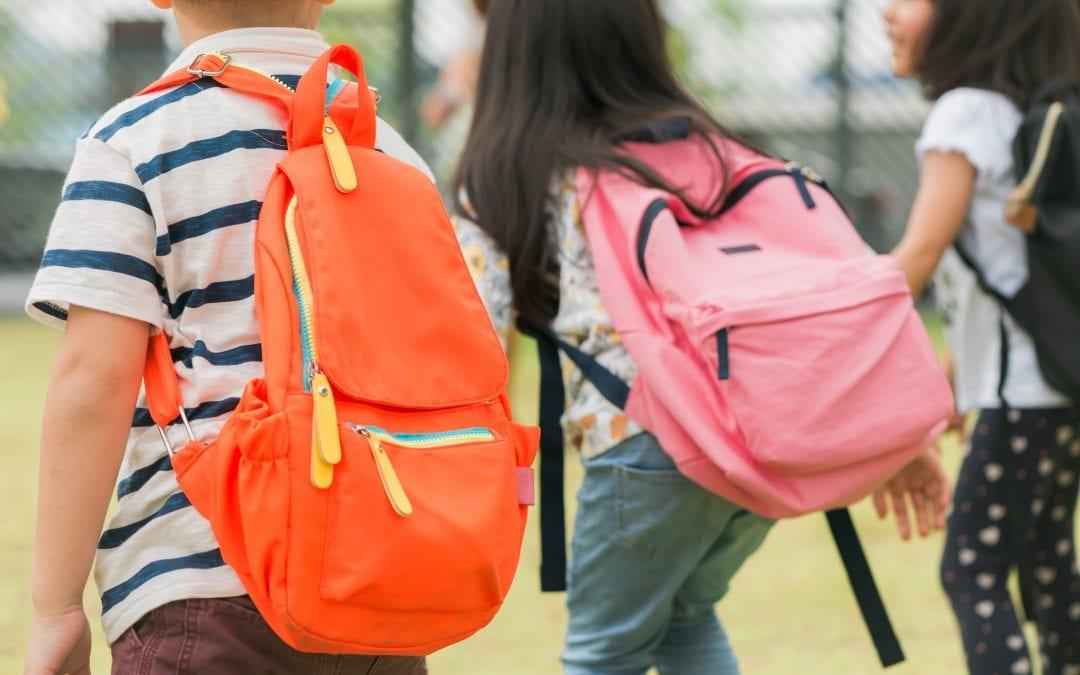 Kto odpowiada za wypadek spowodowany w szkole przez ucznia?