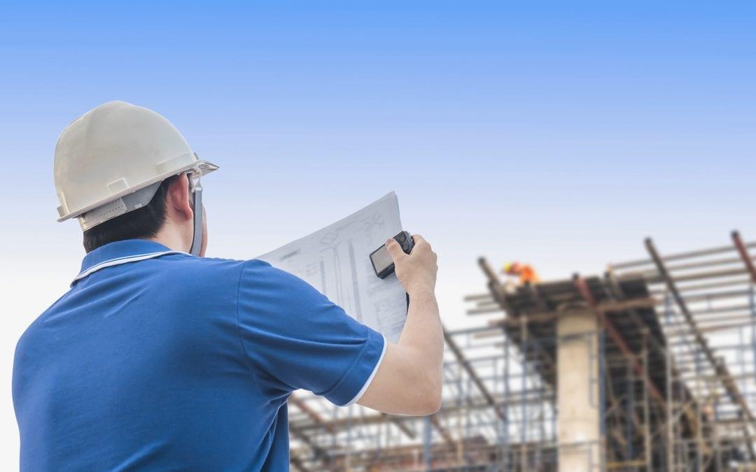 IBWR – Instrukcja Bezpiecznego Wykonywania Robót Budowlanych
