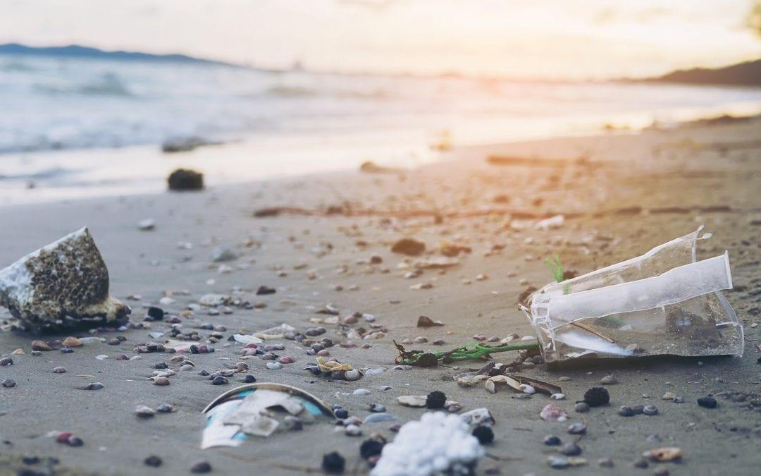 W 2021 r. wejdzie zakaz sprzedaży plastikowych jednorazówek