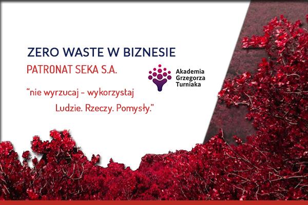Zero waste w biznesie