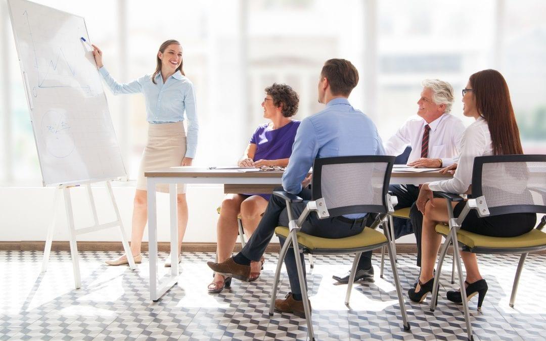 Outsourcing szkoleń