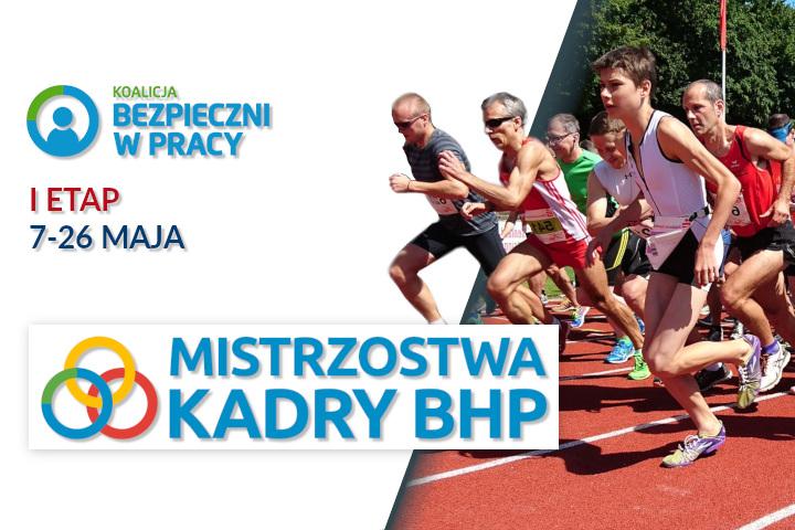 Mistrzostwa Kadry BHP 2019