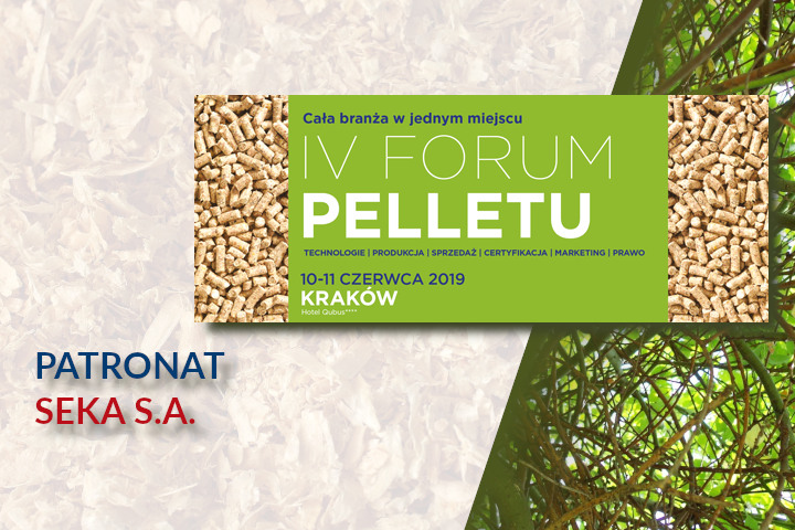 IV Forum Pelletu